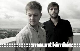 Mount Kimbie